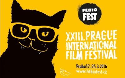 Stanko na medzinárodnom filmovom festivale Febiofest v Prahe