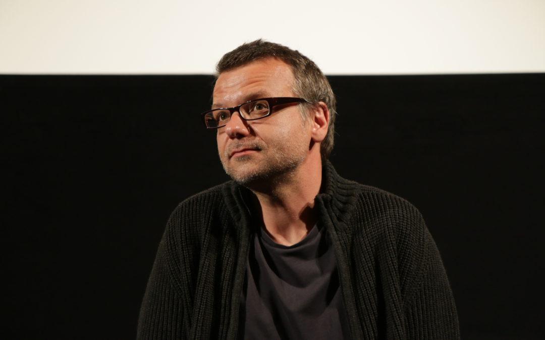 Scenárista Boroš hovoril o snímke Stanko: Je o elementárnych putách, ktoré ľudia potrebujú