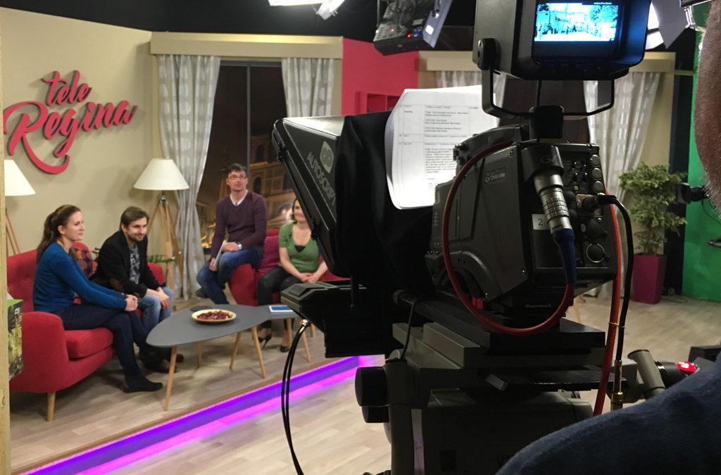 O filme Stanko na RTVS