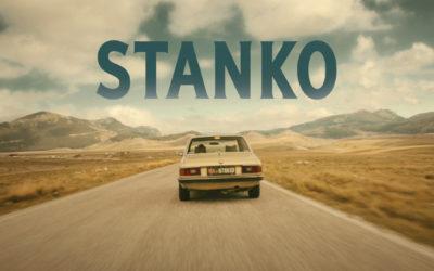 Soundtrack z filmu Stanko